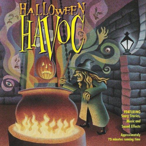 Legend of Sleepy Hollow (Halloween Story)