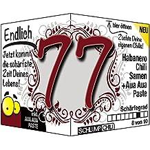 Geburtstagsgeschenk 77