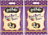 2x Jelly Belly Harry Potter Bertie Bott´s Beans 54g Sweetsking Set