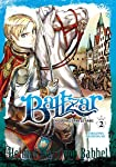Baltzar - La guerre dans le sang Edition simple Tome 2