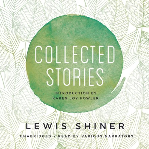 Collected Stories  Audiolibri