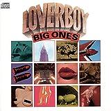 Songtexte von Loverboy - Big Ones