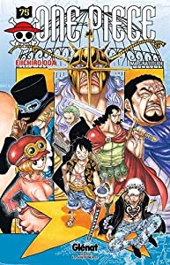 One Piece Edition originale Tome 75