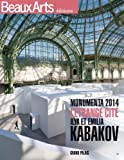 Monumenta 2014 L'étrange cité : Ilya et Emilia Kabakov