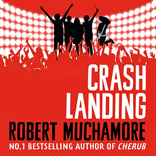 Crash Landing: Rock War, Book 4