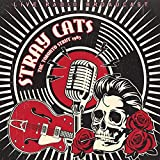 Stray Cats: Best of the Toronto Strut (Live) Broadcast 1983 Lp [Vinyl LP] (Vinyl)