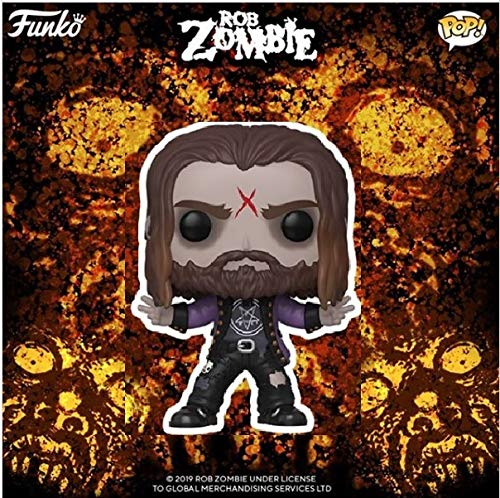 Rob Zombie