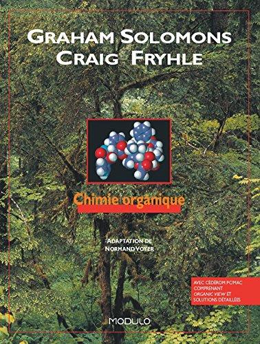 Chimie Organique Solomons