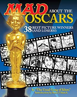 MAD About Oscars by [THE USUAL GANG OF IDIOTS]