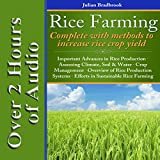 Rice Farming: Complete with Methods to Increase Rice Crop Yield