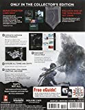 Image de Rise of the Tomb Raider Collector's Edition Guide