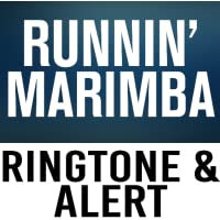 Runnin' Marimba Ringtone and Alert