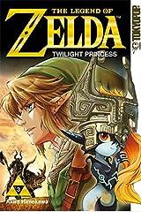 The Legend of Zelda 13: Twilight Princess 03 Taschenbuch