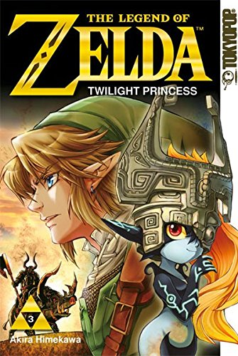 The Legend of Zelda 13: Twilight Princess 03