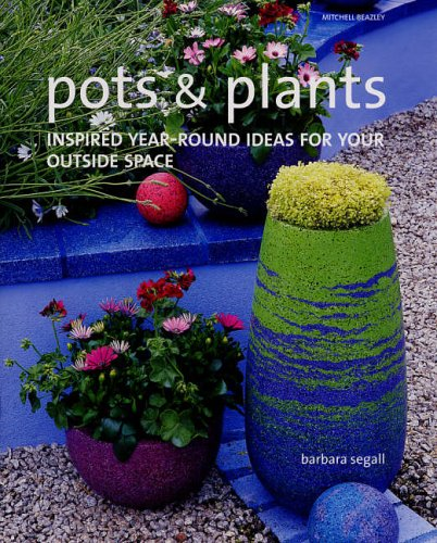 Pots and Plants: Inspired Year-round Ideas for Your Outside Space