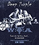 Deep Purple - From The Setting Sun [Blu-ray]