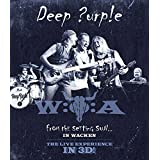 Deep Purple : From the Setting Sun... In Wacken