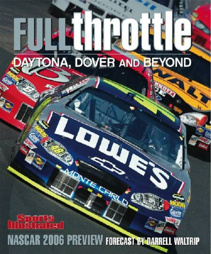 Sports Illustrated Full Throttle 2006