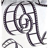 Santex Chemin de Table Cinéma, Autre, Blanc