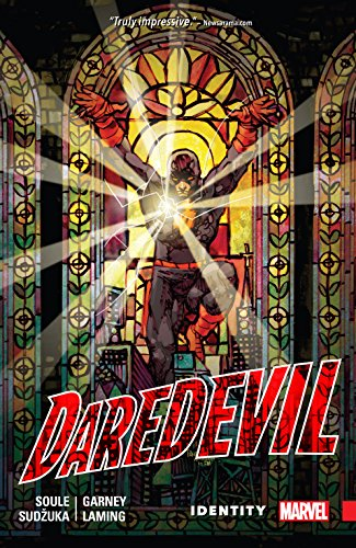 Daredevil: Back In Black Vol. 4: Identity (Daredevil (2015-2018)) (English Edition)