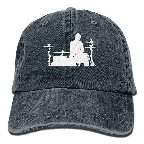 Adult Unisex Cap Firefighter Red Line Flag Axe Mesh Caps Dad Cap Baseball Hat Adjustable Trucker Cap for Mens&Womens Fashion