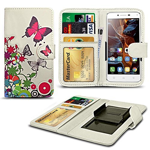 n4u-onliner-butterfly-patterned-clip-on-series-pu-leather-wallet-book-case-for-huawei-ascend-y530