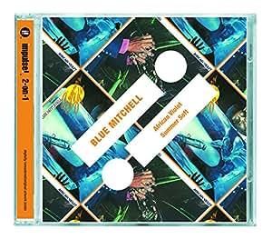 Impulse 2-on-1: African Violet / Summer Soft