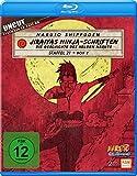 Naruto Shippuden - Staffel 21.2: Folgen 662-670 - Uncut [Blu-ray]
