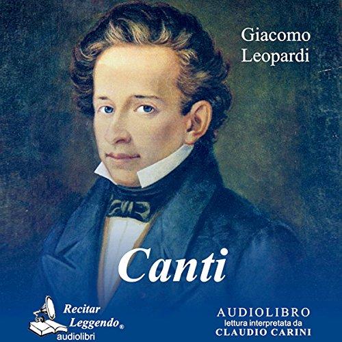 Canti  Audiolibri