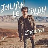 Songtexte von Julian le Play - Zugvögel