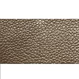 Italian Beautiful Full Leather Hide Colour Milponto Silver