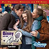 Team-Geist (Binny und der Geist 5) - Gabriele Bingenheimer