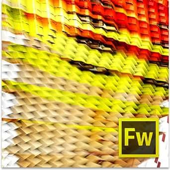 Adobe Fireworks CS6 [Download]