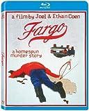 Fargo [Blu-ray] [Import anglais]