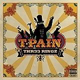 Thr33 Ringz [Explicit]