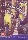 LES AVENTURIERS DU CIEL # 14 La Foret Qui Parle 1950 par R. M. de Nizerolles