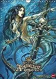 Alchemy Gothic (Wandkalender 2015 DIN A4 hoch): Neues aus der fantastischen Welt von Alchemy (Monatskalender, 14 Seiten) (CALVENDO Kunst)