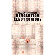 Révolution électronique