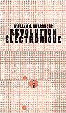 Révolution électronique par William S. (William Seward) Burroughs