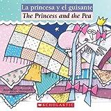 La Princesa y el Guisante (Bilingual Tales)
