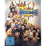Wrestlemania 33 - Steelbook