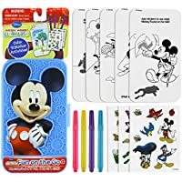 Disney - Blue Mickey the Mouse Clubhouse - Fun on the GO set