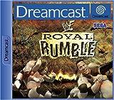 WWE Royal Rumble -