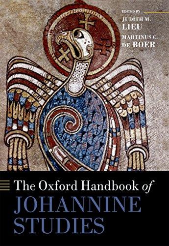 The Oxford Handbook of Johannine Studies (Oxford Handbooks) (English Edition)