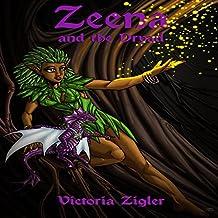 Zeena and the Dryad: Zeena Dragon Fae, Volume 1