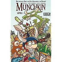 Munchkin, Band 1: Level 1