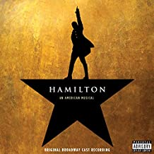 Various Artists - Hamilton (Original Soundtrack)