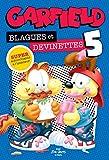Garfield Blagues et devinettes - Tome 5