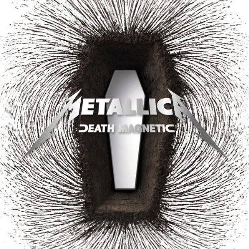 Death Magnetic Limited Edition by Metallica (2013-08-03)