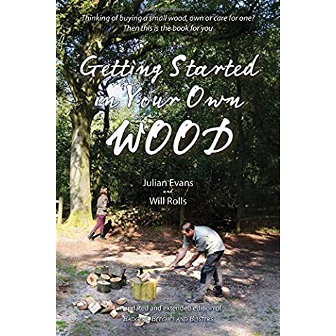Getting Started in Your Own Wood